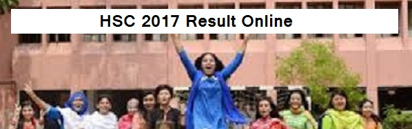 HSC Exam Results 2017 Publish Date
